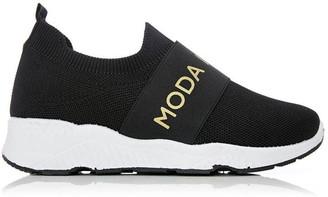 Moda In Pelle Bremoda low casual short boots