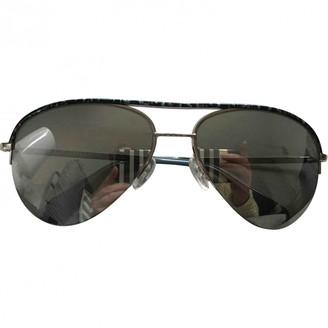 Diane von Furstenberg Other Metal Sunglasses