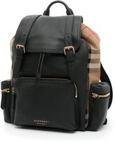 Burberry Large Backpack