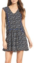 Women's Mary & Mabel Floral Print Dress