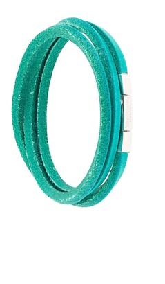 Tateossian Fetuccinni wraparound bracelet