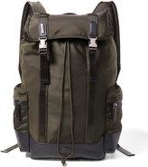 Ralph Lauren Thompson Drawstring Backpack