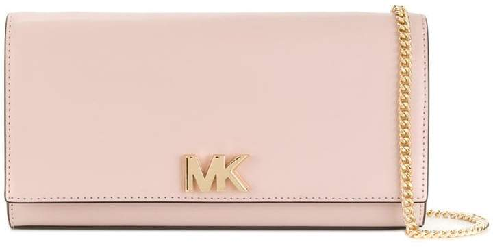 7d1c2371 MICHAEL Michael Kors Pink Top Zip Bags For Women - ShopStyle UK