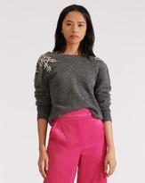 Veronica Beard Valerie Sweater