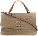 Zanellato medium Ischia tote - women - Leather - One Size