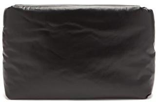 Kassl Editions Oil Canvas Pouch - Black