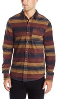 O'Neill Men's Glacier Stripe Long Sleeve