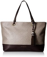 Tommy Hilfiger Grace Logo Shopper