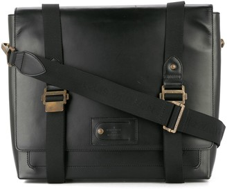 Louis Vuitton pre-owned Liege line Lussac backpack
