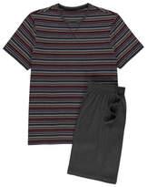George Striped Short Pyjamas