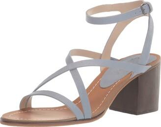 Splendid Women's Margie Heeled Sandal
