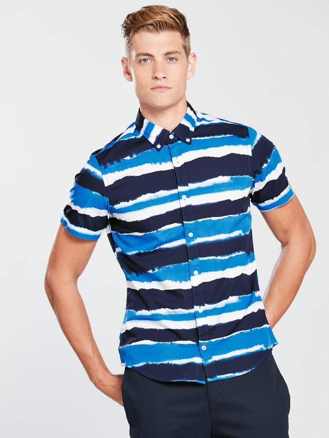 b09a24592 Tommy Hilfiger Blue Tops For Women on Sale - ShopStyle UK