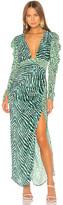 Rococo Sand Irene Gown