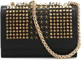 Philipp Plein Stars And Crimes Studded Bag