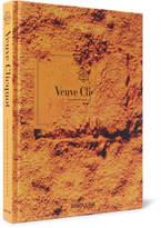 Assouline Veuve Clicquot Hardcover Book - Orange