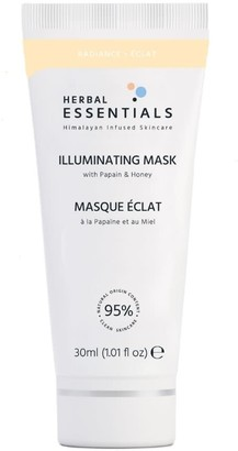 Herbal Essentials Illuminating Mask - Deluxe