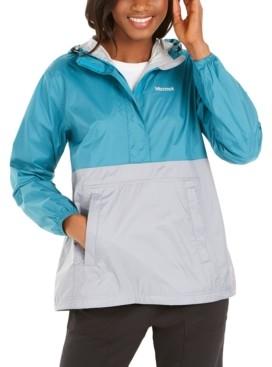Marmot PreCip Eco Hooded Packable Jacket