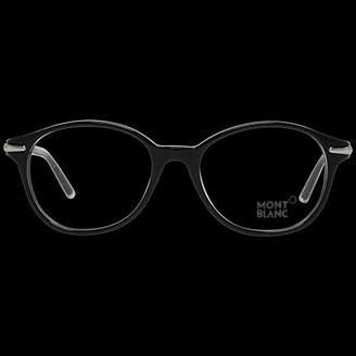 Montblanc Unisex Adults Optical Frame Mb0400 001