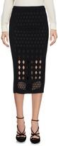 Pinko 3/4 length skirts - Item 35326987