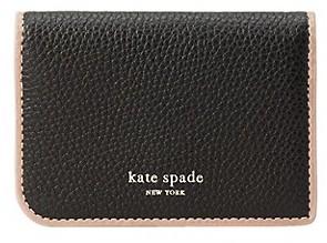 Kate Spade Sam Bi-Fold Card Case