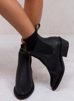 Baxter Footwear Baxter Dancer Boots Black
