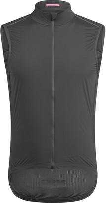Rapha Pro Team Mesh-Panelled Shell Cycling Gilet - Men - Gray