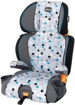 Chicco Kidfit Zip 2-in-1 Belt Positioning Booster Seat - Blue