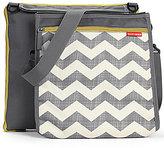 Skip Hop Central Park Chevron Outdoor Blanket & Cooler Bag