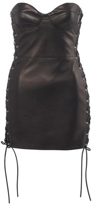 Versace Short black dress