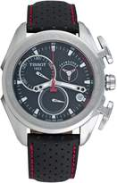 Tissot Men's T0186171605100 T Racing Quartz Chronograph Dial Watch