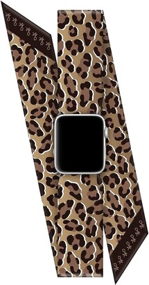 Wristpop Bardot 42mm/44mm Apple Watch Scarf Band