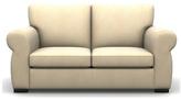 Heart of House Chloe 2 Seater Fabric Sofa - Beige
