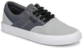 Supra COBALT women's Shoes (Trainers) in Grey