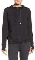 Beyond Yoga Women's Kate Spade New York & Bow Hoodie