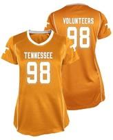 NCAA Tennessee Volunteers Women's Football Jersey