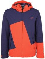 Chiemsee Kamron Ski Jacket Medieval Blue