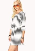 Forever 21 Favorite Striped Dress