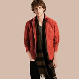 Burberry Lightweight Technical Jacket , Size: Xs, Black