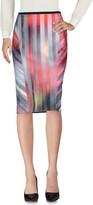 Elie Tahari Knee length skirts - Item 35343320