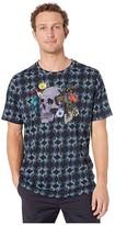 Robert Graham Speedlimit T-Shirt (Multi) Men's Clothing
