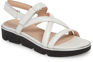 Patricia Green Capri Platform Slingback Sandal