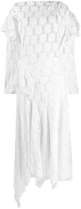 Etoile Isabel Marant Vally lace dress