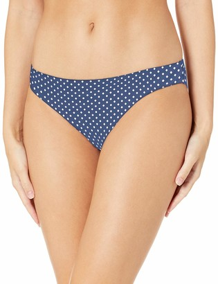 Seafolly Women's Beach Belle Hipster Bikini Bottoms