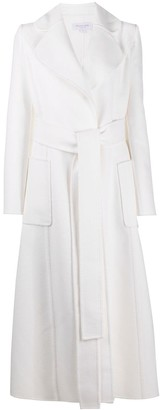 MICHAEL Michael Kors Patch-Pocket Tie Wast Coat