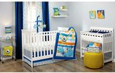 Disney Pixar Monsters Inc. Monsters at Play 4-pc. Crib Bedding Set