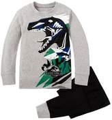 """Kidsmall """"Dinosaur"""" Boys Pajamas Baby Long Sleeve Sleepwear"""