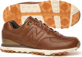 New Balance Men's NBG574LX Golf Shoe