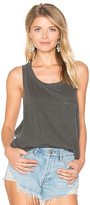NSF #alldayNSF Scout Tank in Black. - size M (also in )