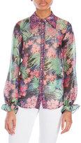 Manoush Floraline Shirt