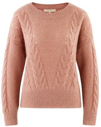 Vanessa Bruno Mohair and alpaca Nara sweater